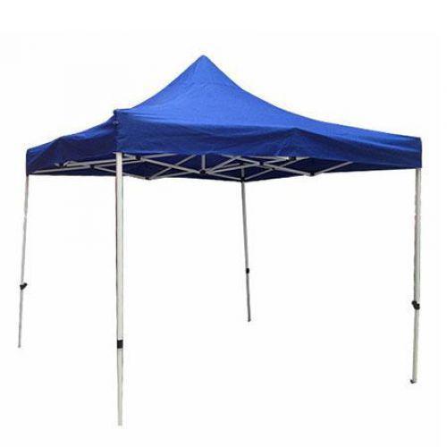 Раздвижной шатер-гармошка раскладной тент 3х3 м HYK3