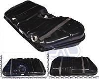 Бак топливный ВАЗ 2108-15 инж. без ЭБН С/О (с тонкой шпилькой) (ДСК)  21082-1101013-00
