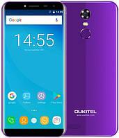 Oukitel C8   Фиолетовый   2/16Гб   4 ядра