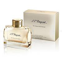 Dupont 58 Avenue Montaigne Pour Femme edt 100 ml (лиц.)