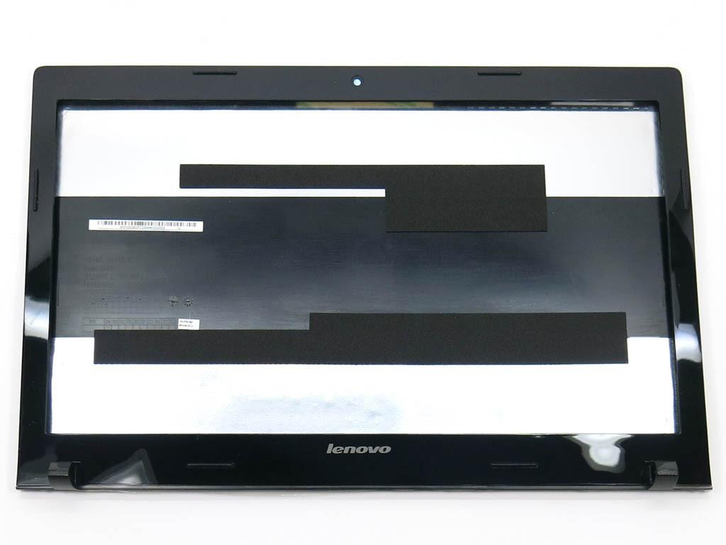 Крышка матрицы верхняя часть для ноутбука Lenovo G500 G505 G510