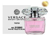 Духи / парфуми Versace Bright Crystal 90 ml Версаче кристалл TESTER
