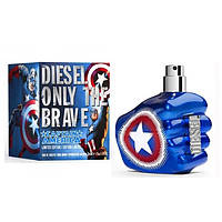 Diesel Only The Brave Captain America EDT 75 ml (лиц.)