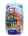Кукла Enchantimals попугай Пики Какаду с питомцем FJJ21, фото 10