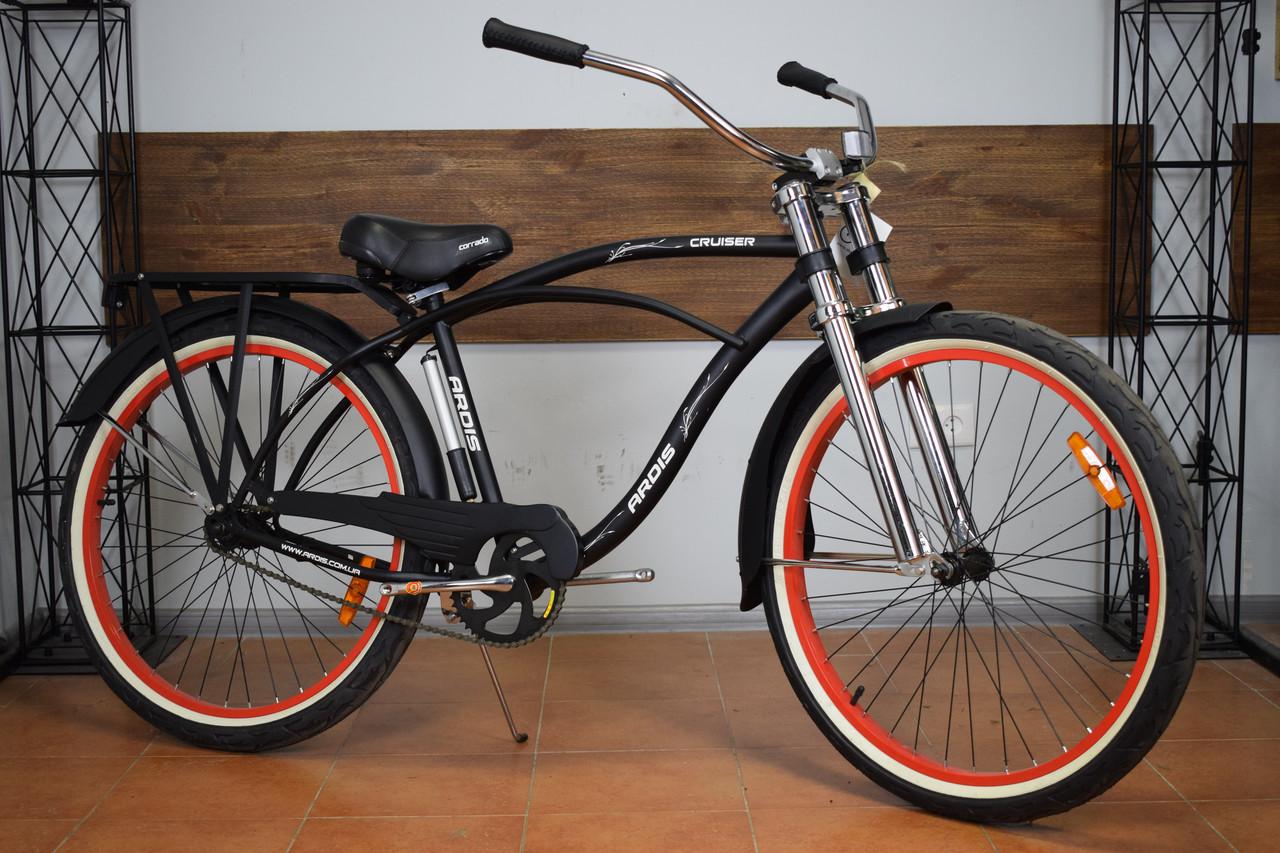 """Круизный велосипед 26"""" Ardis Cruiser"""