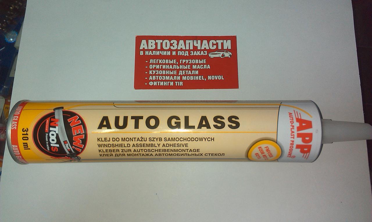 Клей для монтажа автомобильных стекол APP Auto Glass