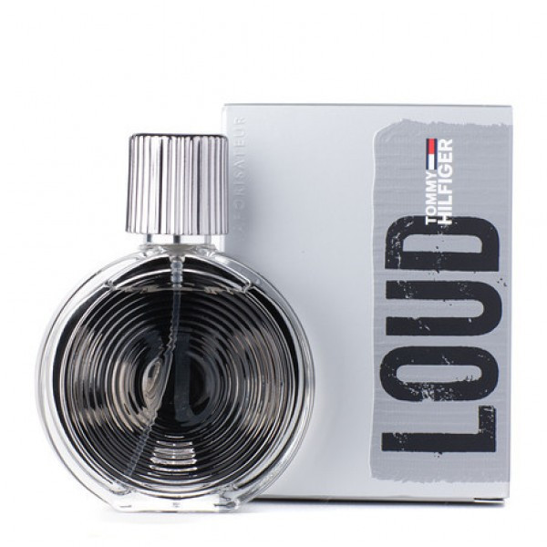 Tommy Hilfiger Loud for Him edt 100 ml (лиц.)
