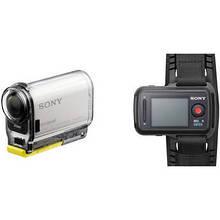 Аксесуари до екшн-камер Sony