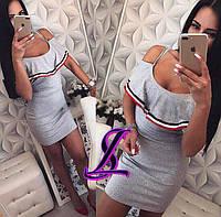 Платье женское САФ227, фото 1
