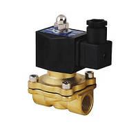 "Aqua World KL-NX-0101 1/2"" NA электромагнитный клапан"
