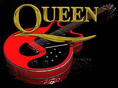 Картина 60х40 см  Queen Квин DS231