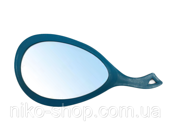 Парикмахеское зеркало заднего вида Капля