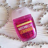 Антибактериальный гель / санитайзер (арбузный лимонад) Bath & Body Works