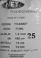 Черный турецкий Автолин Соты для автобусов, маршруток и автомобилей, 1,8 м ширина, на метраж, фото 3