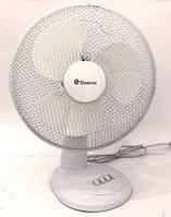 Настольный вентилятор DOMОTEC DT12, фото 1