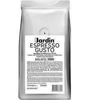 Кофе зерновой Jardin Espresso Gusto 1 кг.