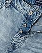 Мужские светлые джинсы skinny Dexter от !Solid (Дания) в размере W32/L34, фото 6