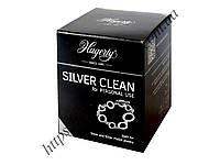 Средство для ухода за изделиями из серебра Hagerty SILVER CLEAN for personal use