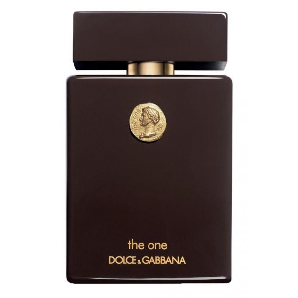 Dolce Gabbana One for Men Collector`s Editions edt 100ml (лиц.)