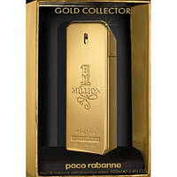 Paco Rabanne 1 Million Intense Gold Collector edt 100 ml (лиц.)