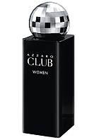 Azzaro Club Women edt 75ml (лиц.)