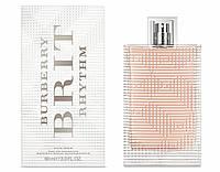 Burberry Brit Rhythm For Her edt 90ml (лиц.)