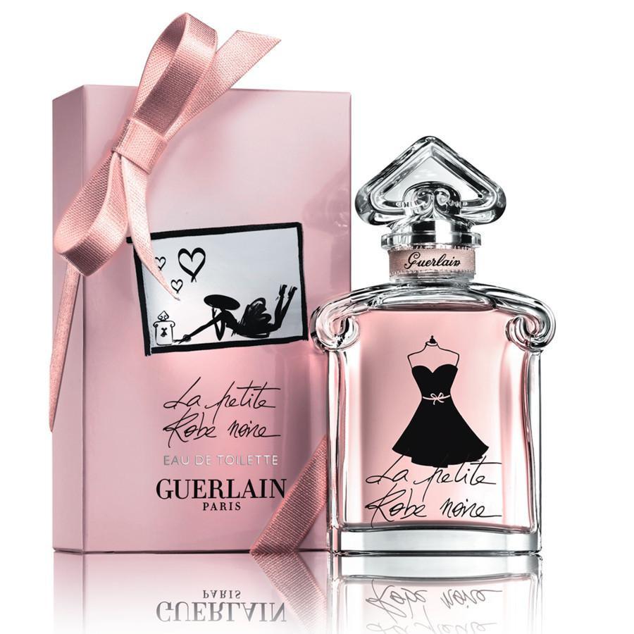 Guerlain La Petite Robe Noir edt 100mlPresent Edition  (лиц.)