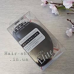 Расческа для волос - Salon Elite Midnight Black(Оригинал )