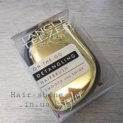 Расческа для волос - Compact Styler Gold Rush(Оригинал )