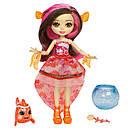 Лялька Enchantimals риба клоун Кларита Морські подружки FKV56, фото 2