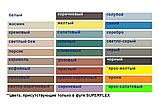Затирка Polimin FUGA COLOR 2 кг (желтый), фото 2