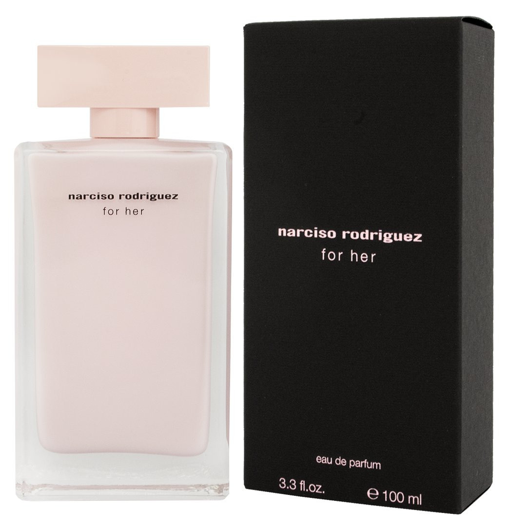 Narciso Rodriguez for Her edp 100ml (лиц.)