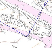 Cъемка земельных участков в Бориспольском районе