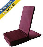 Кресло стул с подушкой для медитации rit-rit