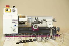 OPTIturn TU 1503 V токарный станок по металлу токарно-винторезный оптимум ту 1503 в Optimum