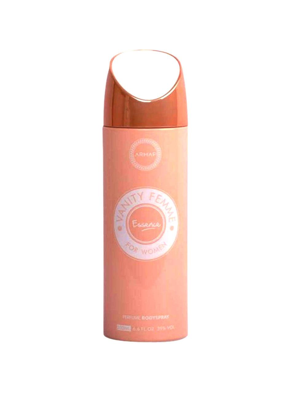 Vanity Femme Essence for her Body Spray 200 ml