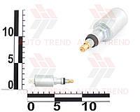 Клапан електромагнітний ВАЗ 2108 (карб) ДААЗ 21080-1107420-00