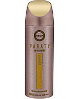 Vanity Femme Party for women Body Spray 200 ml