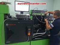 Ремонт форсунок Common Rail Bosch, Delphi, Denso, Siemens, VDO