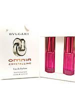 Bvlgari Omnia Crystalline - Double Perfume 2x20ml