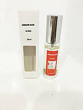 Armand Basi In Red - Travel Perfume 30ml