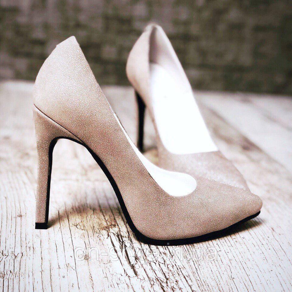 6ed5996550e2 Женские кожаные туфли лодочки  продажа, цена в Киеве. туфли женские ...