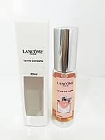 Lancome La Vie Est Belle - Travel Perfume 30ml