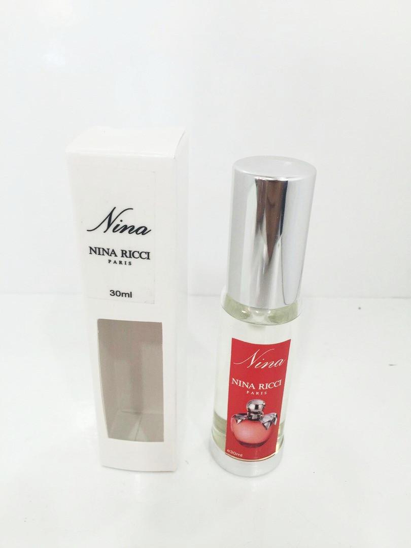 Nina Ricci Nina - Travel Perfume 30ml