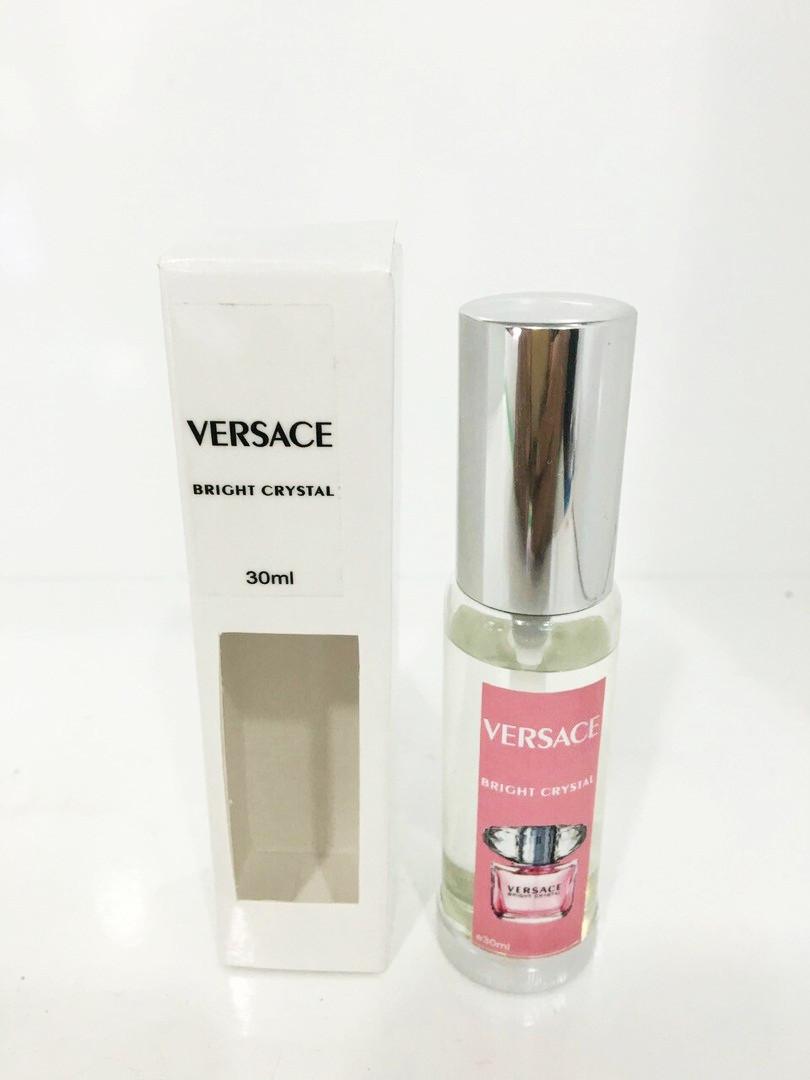 Versace Bright Crystal - Travel Perfume 30ml