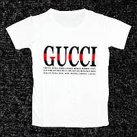 "Женская футболка ""Gucci"""