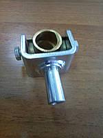Ходовая гайка в сборе с кронштейном для Swing-3000 / 5000 Doorhan