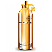 Montale Gold Flowers edp 100ml Tester