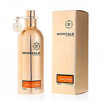 Montale Orange Flowers edp 100ml Tester