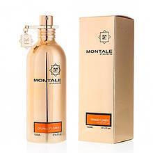 Montale Orange Flowers edp 100ml Tester